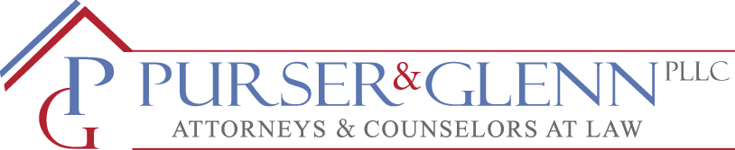 Purser & Glenn PLLC logo