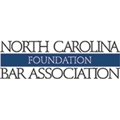 North Carolina Bar Association Foundation logo