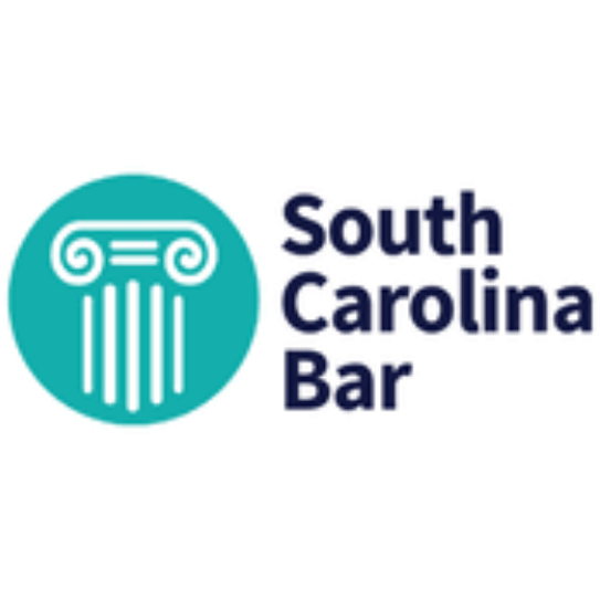 South Carolina Bar logo