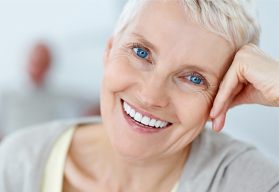 All-on-4 Implant Supported Dentures in Scottsdale, AZ