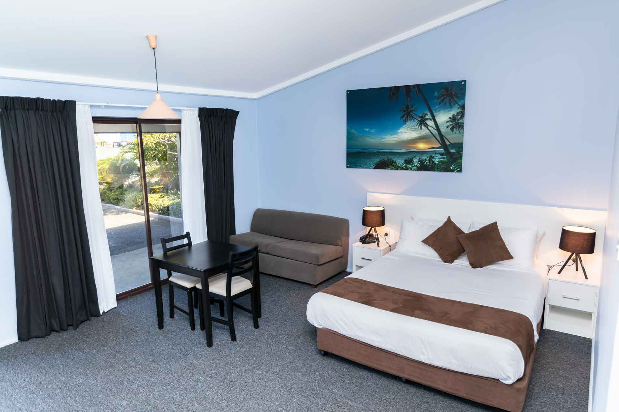 Bay Hotel Motel Executive Room