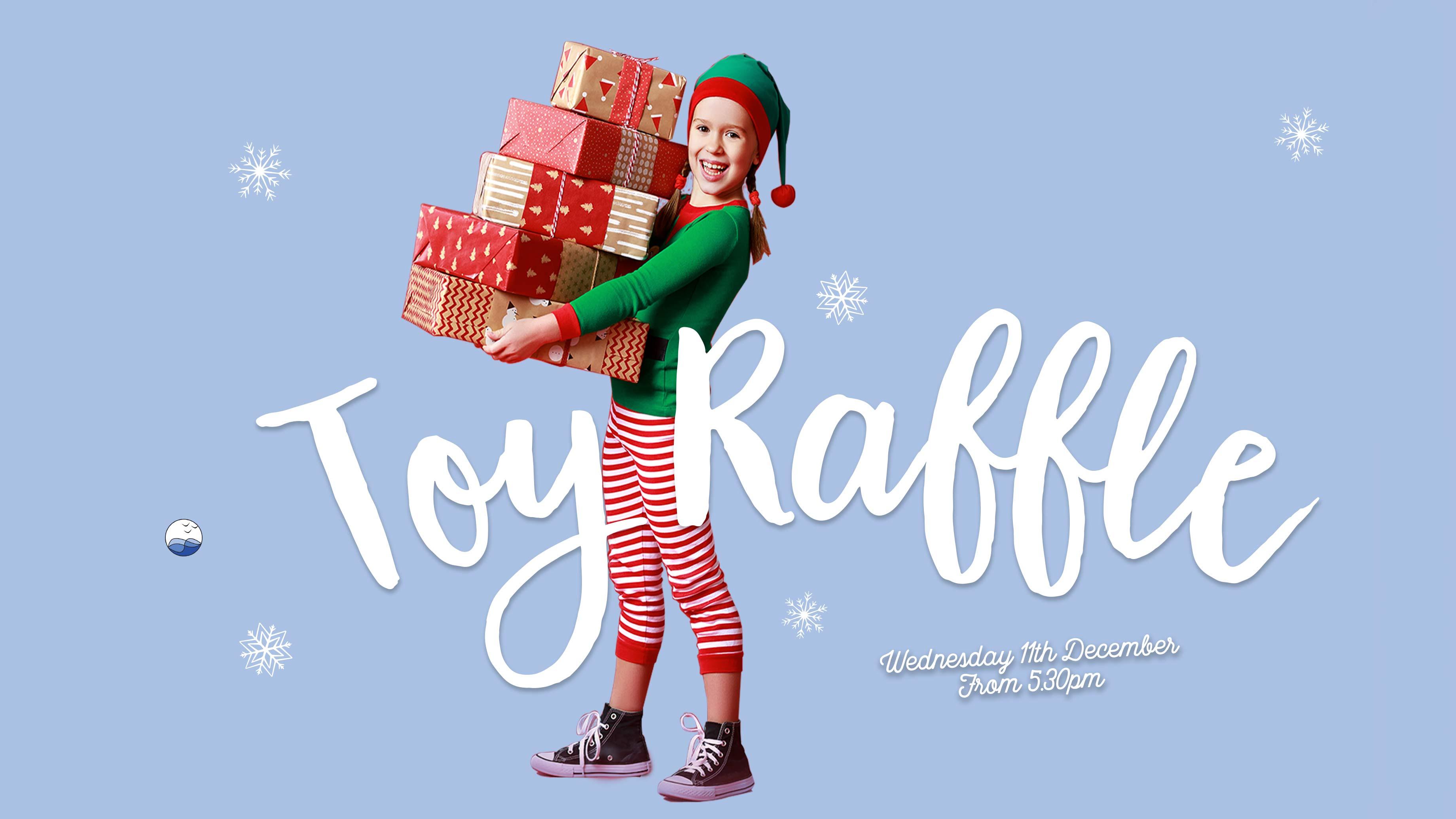 Toy raffles