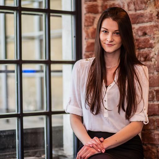 Nicole Svobodová