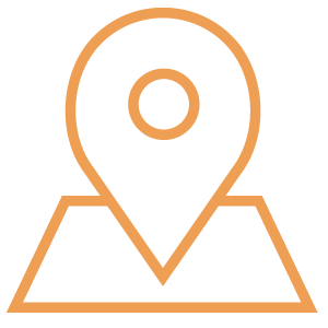 location icon HEADSUP