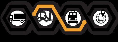 Consolidation Warehousing Transportation Logistics