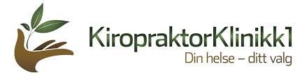 Kiropraktor logo