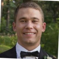 Headshot of Matthew Gitelis