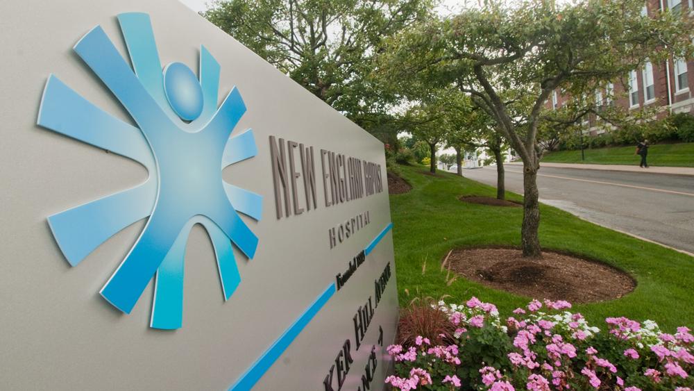 PatientIQ CEO, Matt Gitelis, Leads Grand Rounds at New England Baptist Hospital