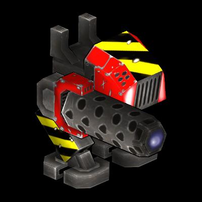 Construction Bot