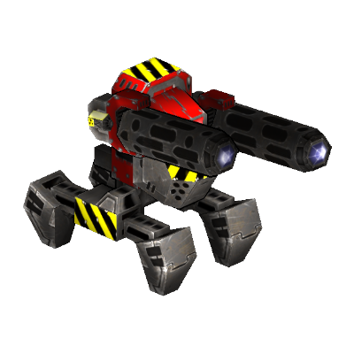 Advanced Construction Bot