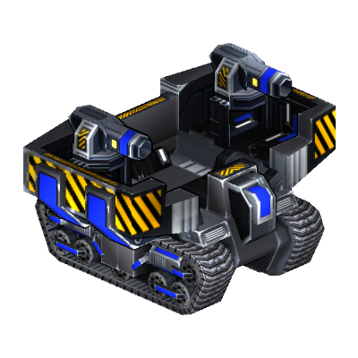 Advanced Construction Vehicle