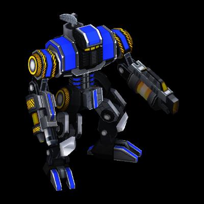 Decoy Commander