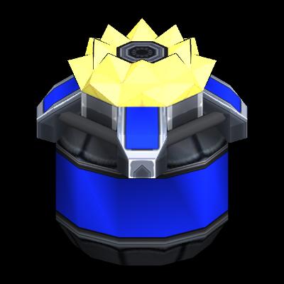 Mega NS