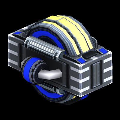Floating Energy Converter