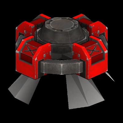 Advanced Sonar Station