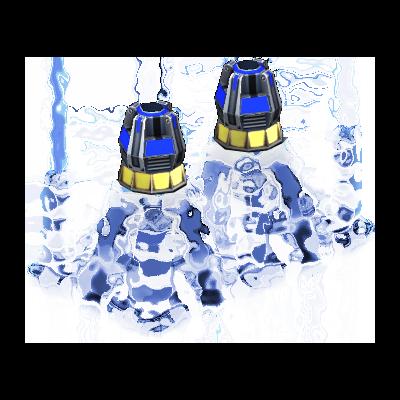 Cloakable Fusion Reactor
