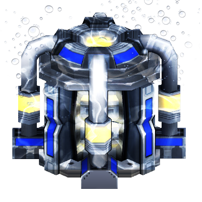 Underwater Energy Storage
