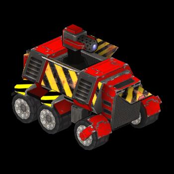 Construction Vehicle