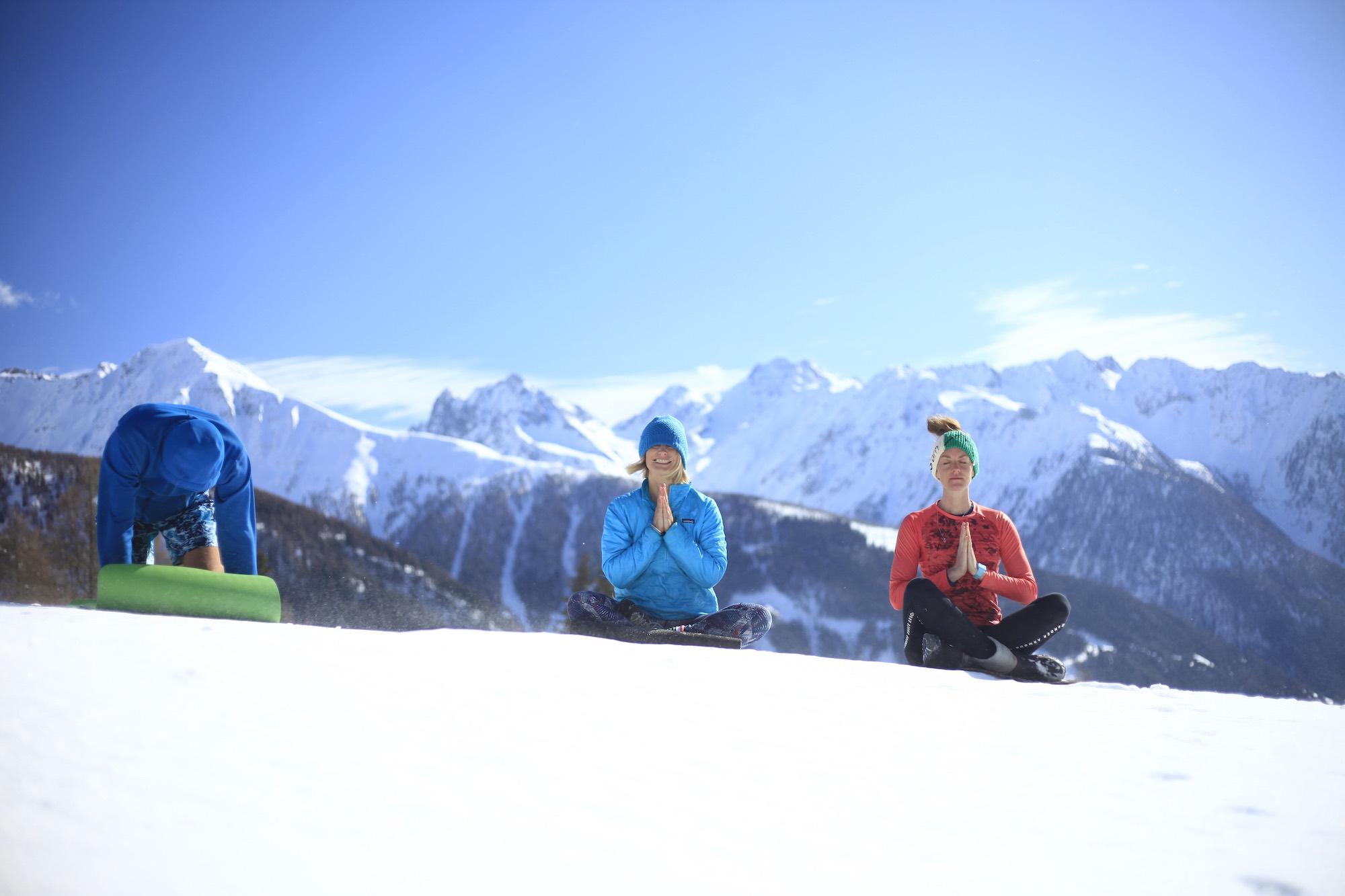 Skiing in GG resort Austria