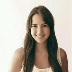 Gabriela Suárez