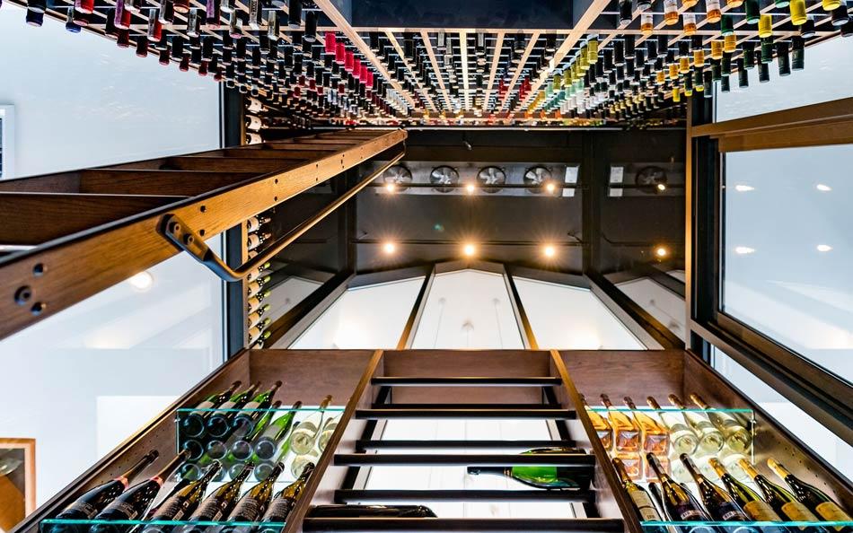 Allora Wine Cellar