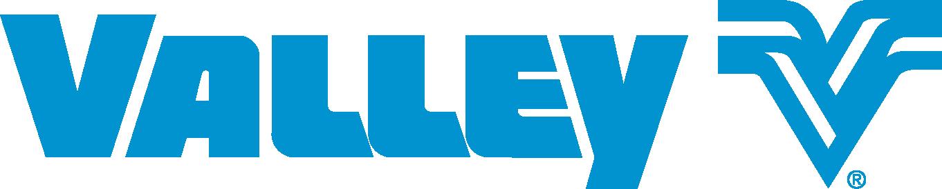 valley irrigation logo