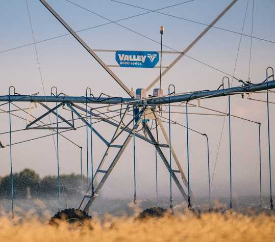 ag irrigation system