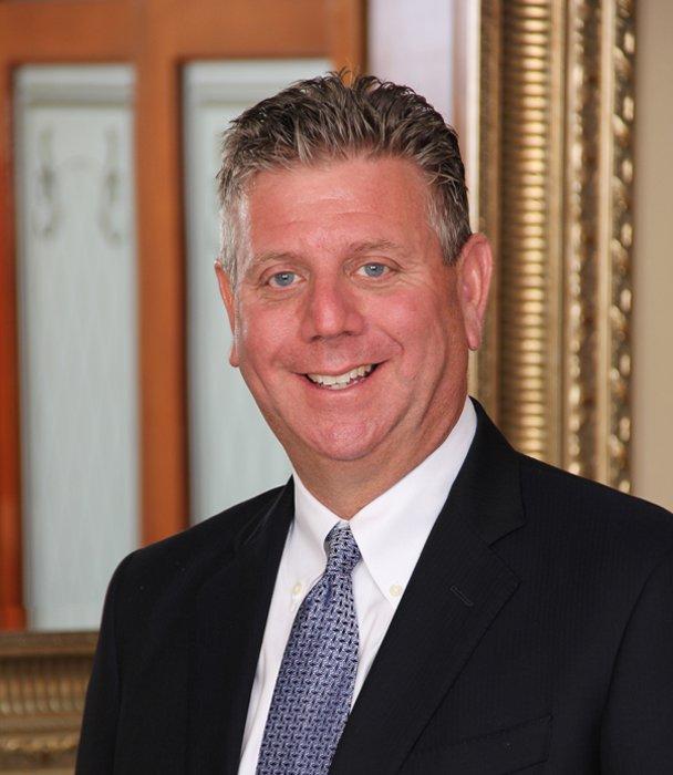 Robert Pinkiert - Florida Personal Injury Attorney