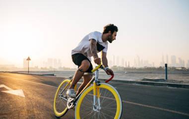Florida bicycle accident lawyer