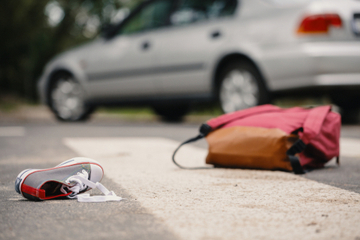 pedestrian accident personal injury attorney