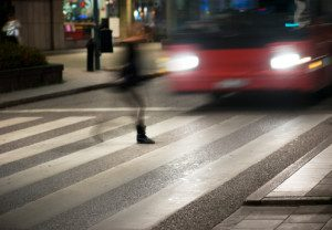 crosswalk accident personal injury lawyer