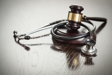 medical malpractice personal injury attorneys