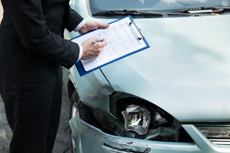 personal injury law firm car accident
