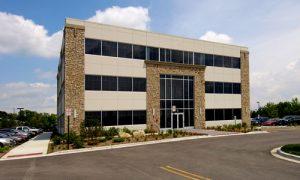 WT Headquarters Hoffman Estates Illinois