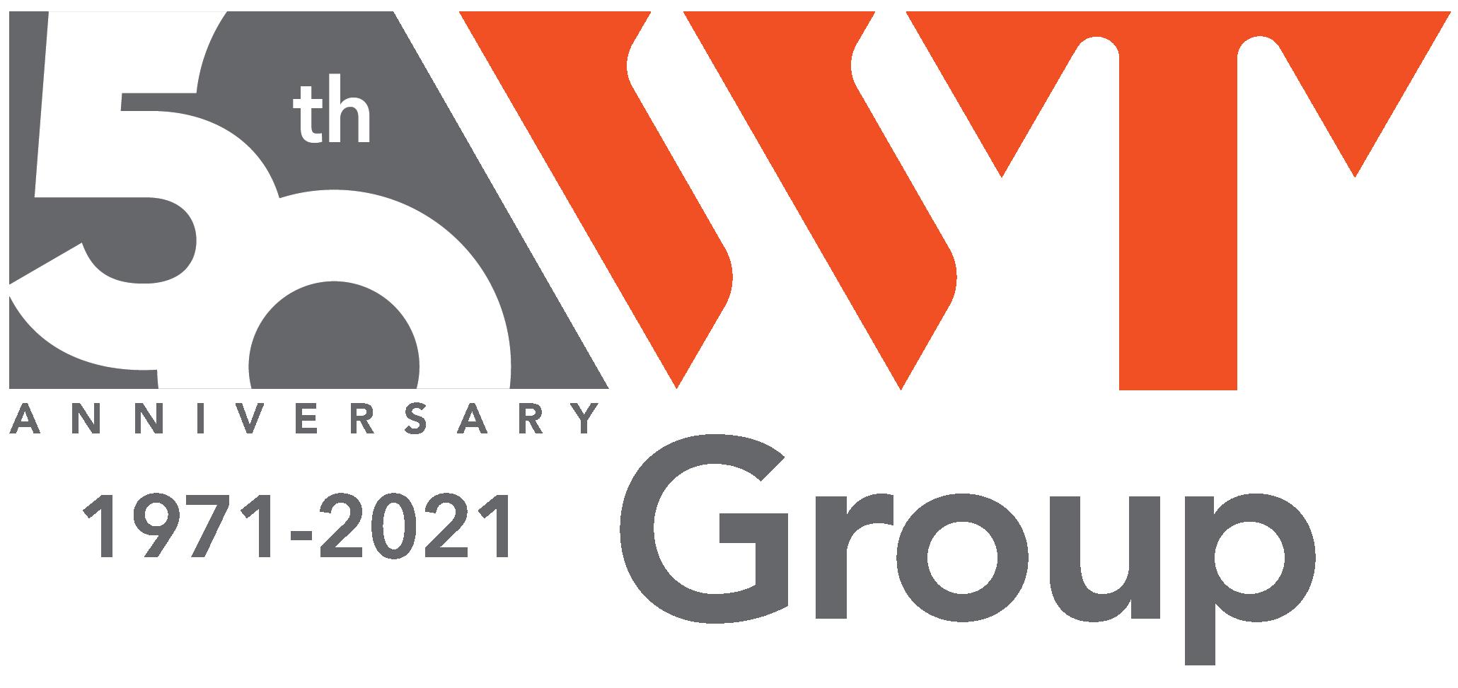 WT Group logo