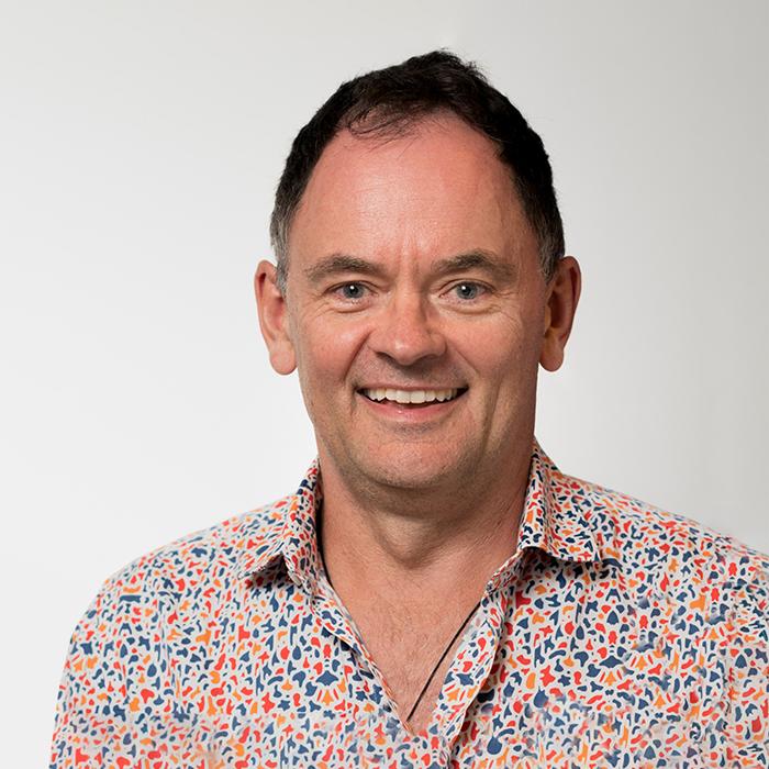 Phil Donaldson