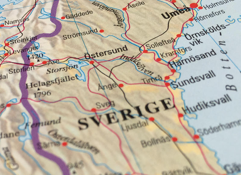 Midwaggon gives way to SweMaint in Ånge