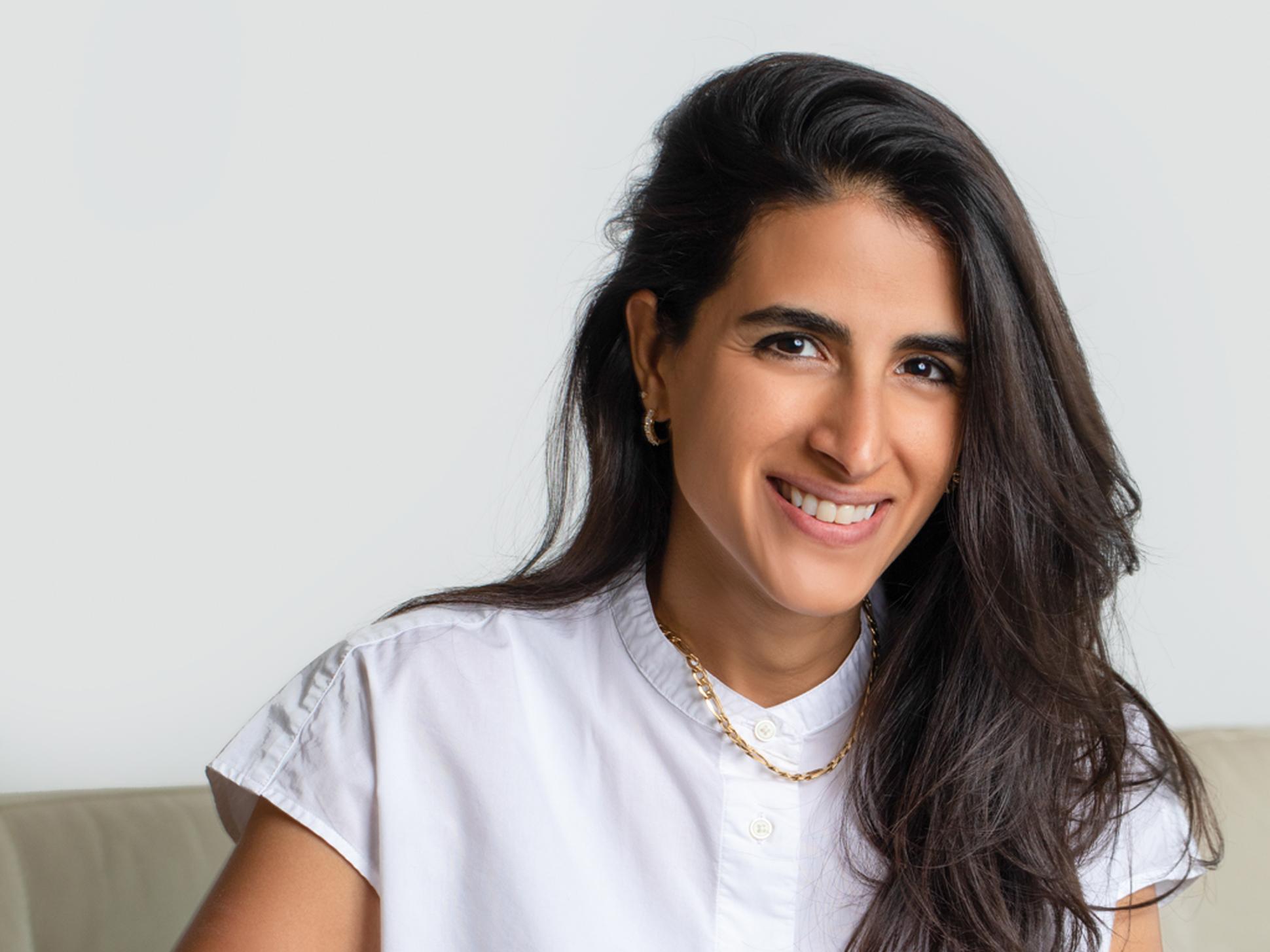 Z1 - Dalal Alrayes, Spare's Co-founder.