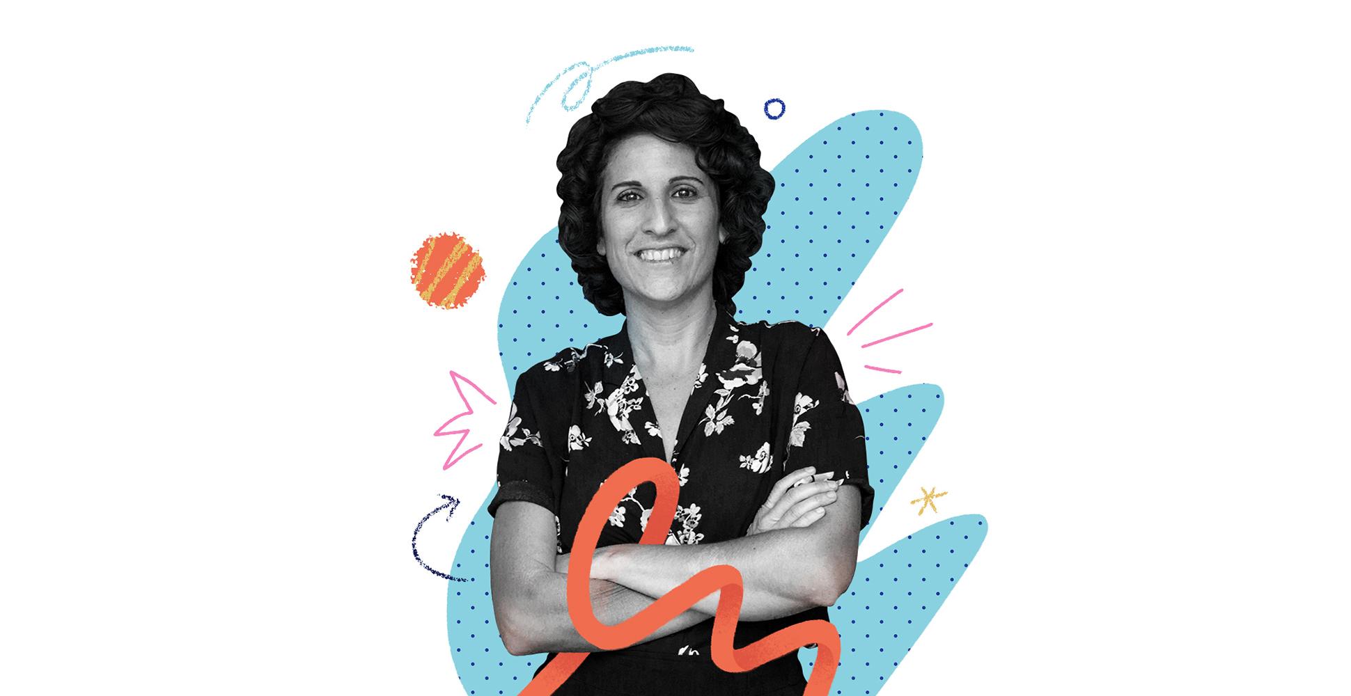Laura de la Calle, Producer at Z1