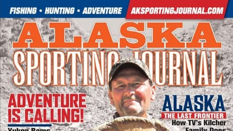 DeepStrike Sportfishing featured in Alaska Sporting Journal