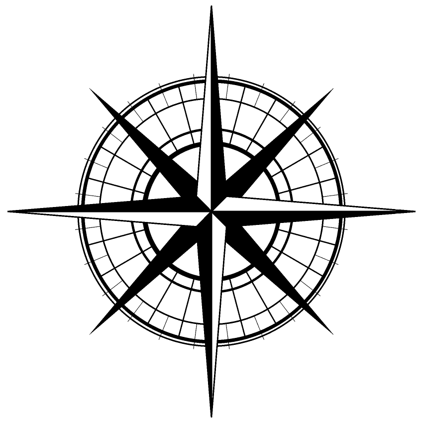 DeepStrike Sportfishing map icon logo