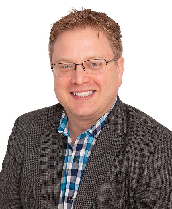 Todd O. Abrams