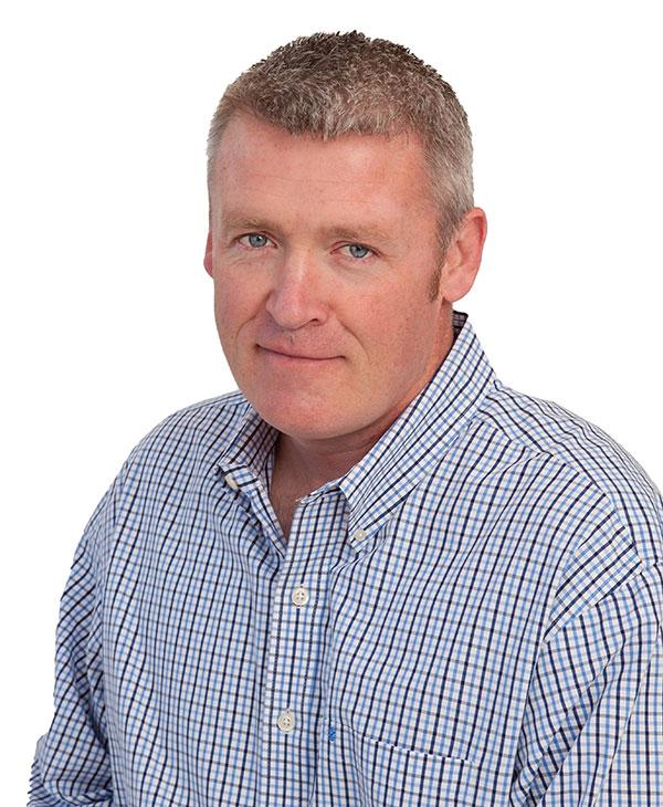 Kevin Cunnie