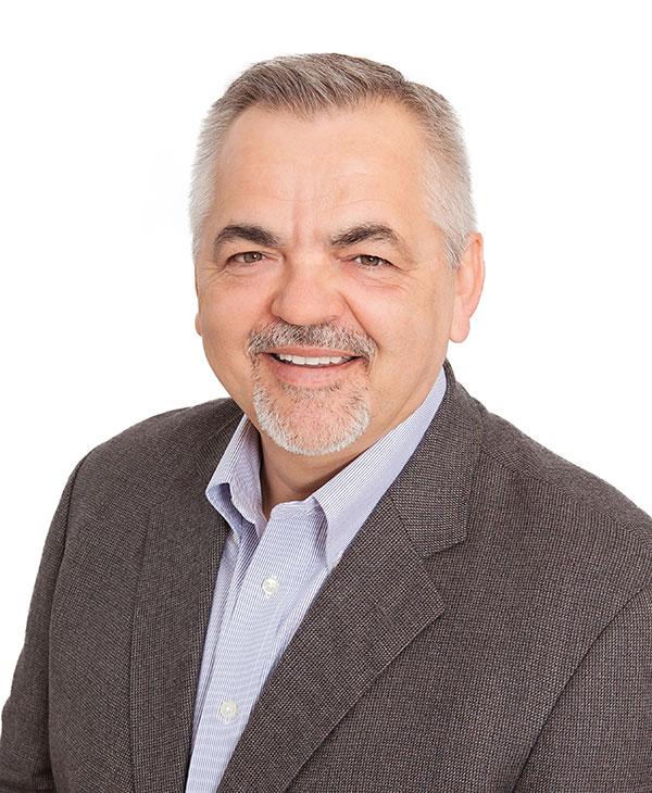 Frank Maticic, PLS