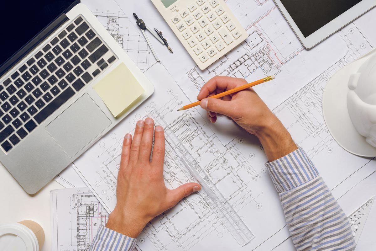 Design & Program Management | WT Group