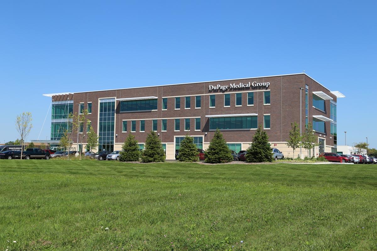 DuPage Medical Group | WT Group