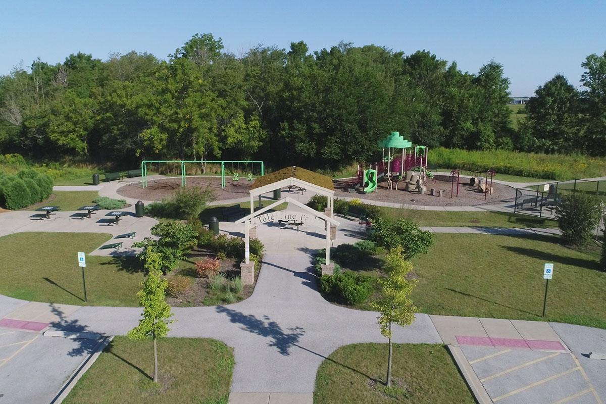 Tolentine Park