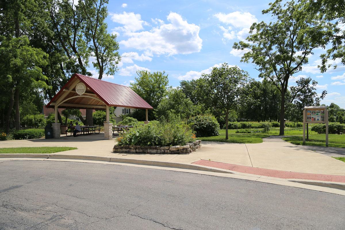 Slepicka Homestead Park