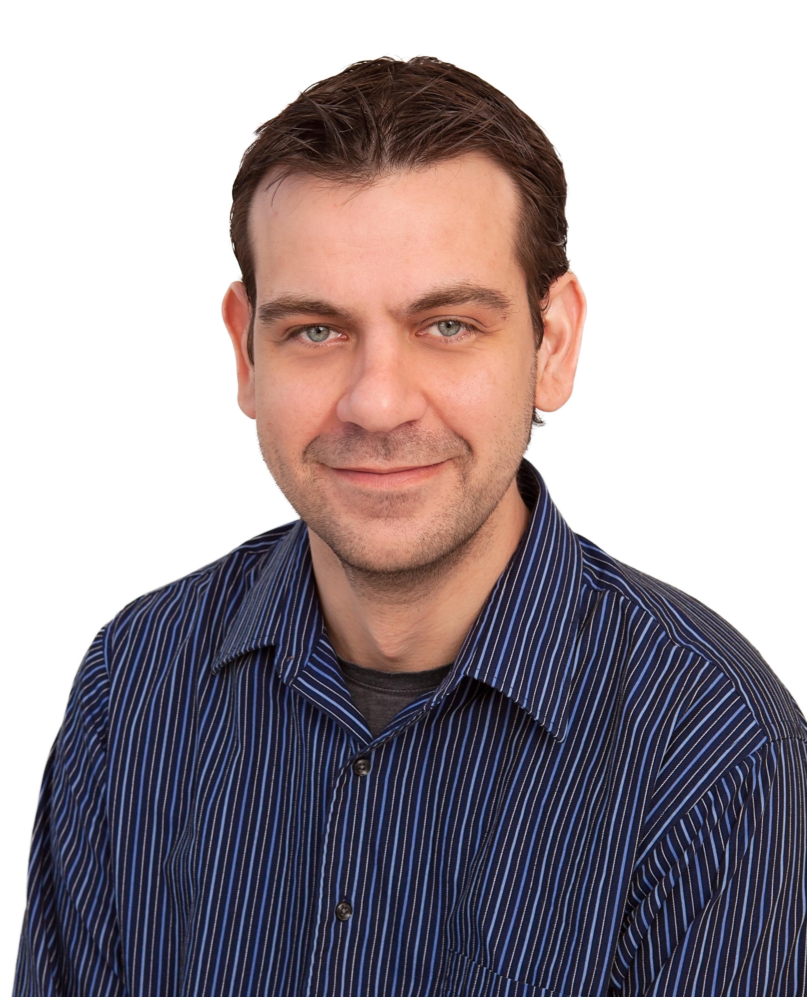Tim Murzyn