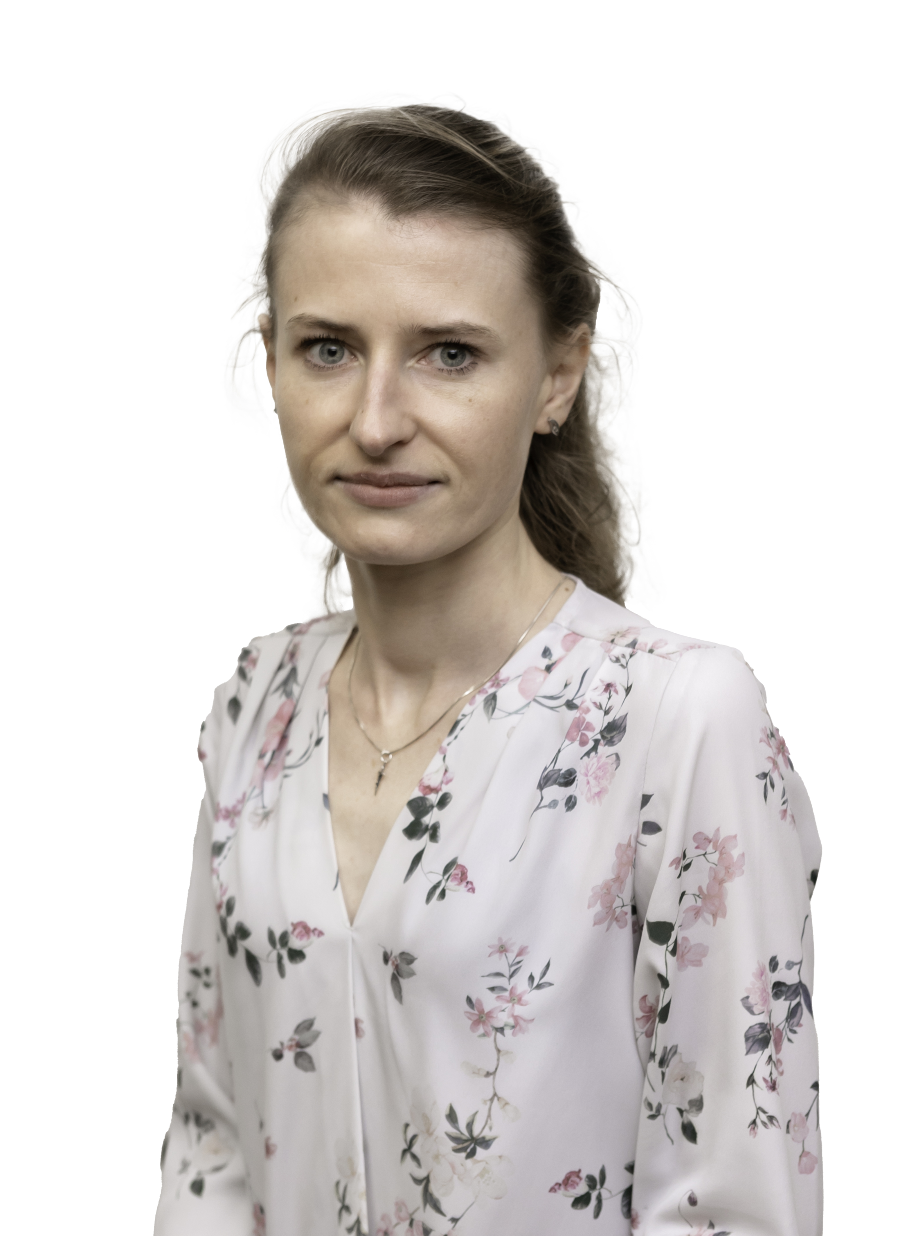 Patricia Kuciel
